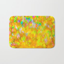 Bubble Eruption Bath Mat
