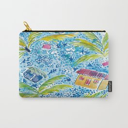 Seaside vibes Carry-All Pouch