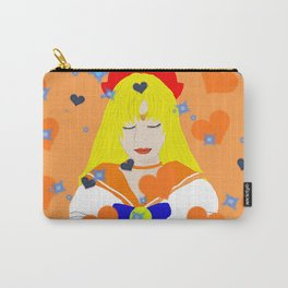 Sailor Venus/Minako Aino Carry-All Pouch