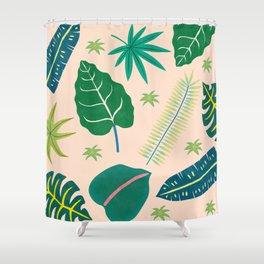 NANA2 Shower Curtain