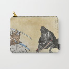 Samurai Wars I - Classic Carry-All Pouch