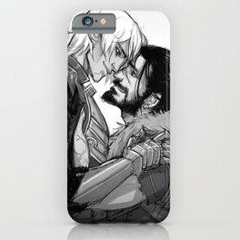 Amatus iPhone Case