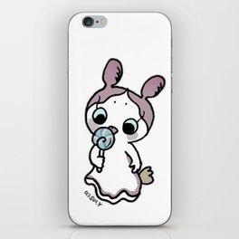 Umiushi-chan iPhone Skin