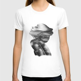Dissolve // Illustration T-shirt