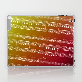 Concerto for Double Bass Laptop & iPad Skin
