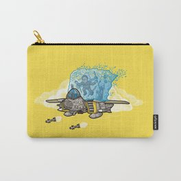 Our Gelatinous Leader Carry-All Pouch