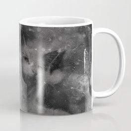 Angry Sebastian Coffee Mug