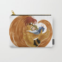 Ushio to Tora Carry-All Pouch