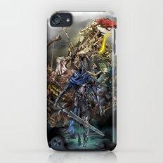 Dark Souls Knights of Gwyn Slim Case iPod touch