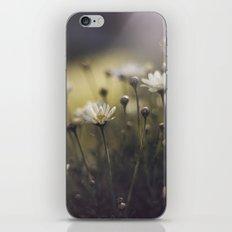 so what if I like pretty things? iPhone & iPod Skin
