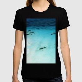 White Beach Boracay T-shirt