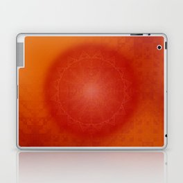 Muladhara Laptop & iPad Skin