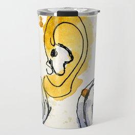 Vincent's Demise Travel Mug