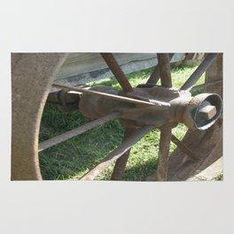 Road Side Rug
