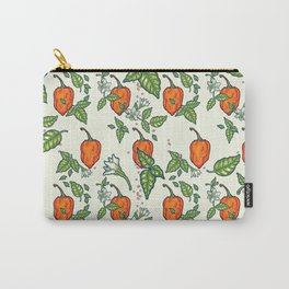 hot habanero Carry-All Pouch