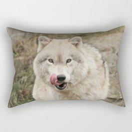 What's for dinner? Rectangular Pillow