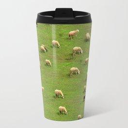 Sharp herd Travel Mug