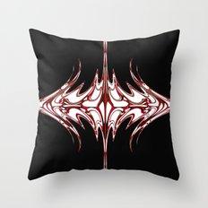 3rd Dimension  Throw Pillow