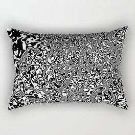 ZOONATION Rectangular Pillow