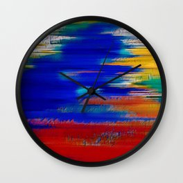 Abs mixes Wall Clock