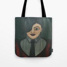 PowerHouse Tote Bag