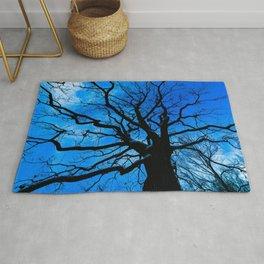 Tree of Life  ( Oblivion Forest ) 2019 Rug