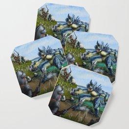 Lake Monster Coaster