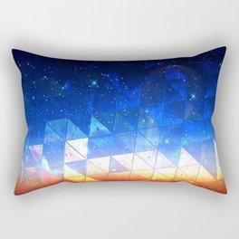 ALCHEMY Rectangular Pillow
