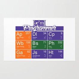 ae'm Programmer Rug