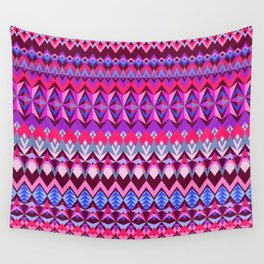 Mix #155 Wall Tapestry