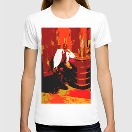 Cotton Club The Man T-shirt