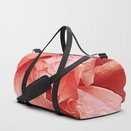 hibiscus II Duffle Bag