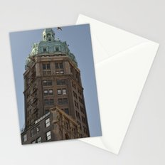 heritage vancouver Stationery Cards