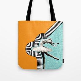 Flexible.Powerful.Beautiful Tote Bag