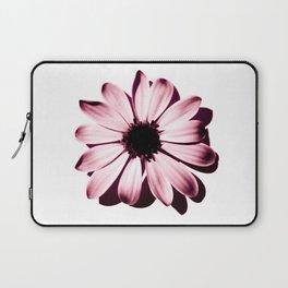 DAISY BURGUNDY Laptop Sleeve