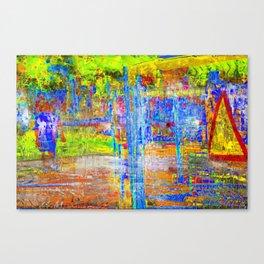20180719 Canvas Print