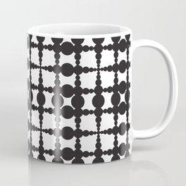 Globule pattern Coffee Mug