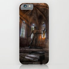 Old Party Tune Slim Case iPhone 6s