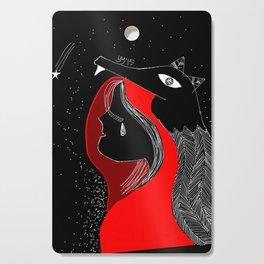 Red Riding Hood Cutting Board