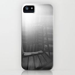 Stairs - Barcelona iPhone Case