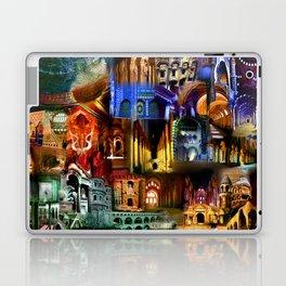 Meatus al Ghayb Laptop & iPad Skin