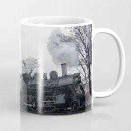 Strasburg Railroad Series 19 Coffee Mug