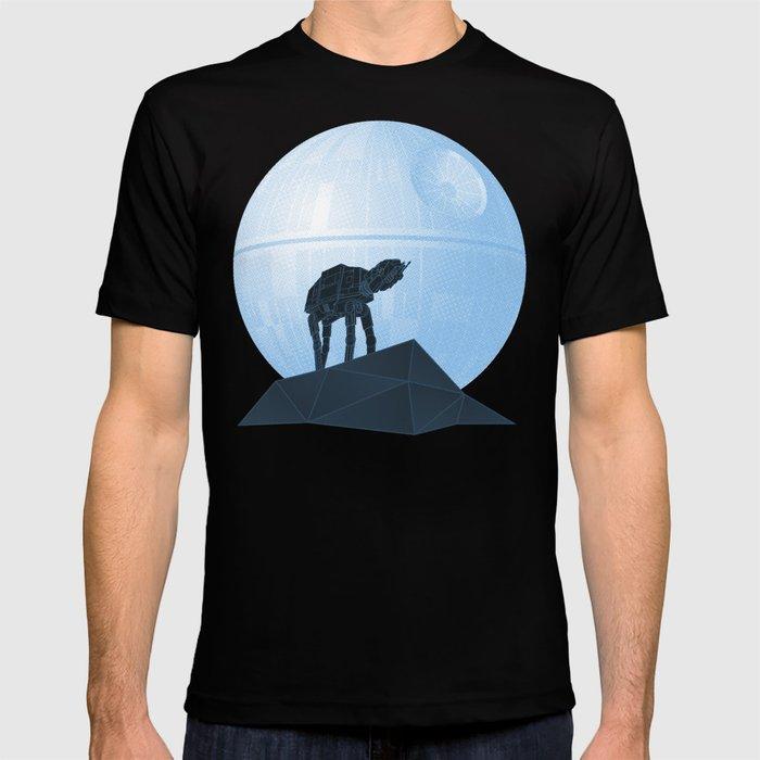 Howl at at the Moon T-shirt