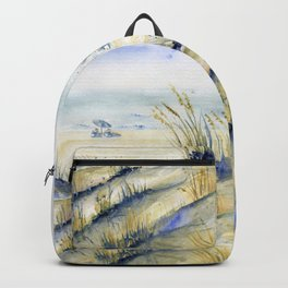 Ocean City Beach Maryland Rucksack