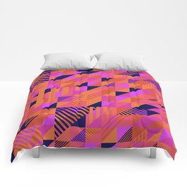 Second Chance Comforters