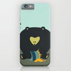 HunnyBear Slim Case iPhone 6s