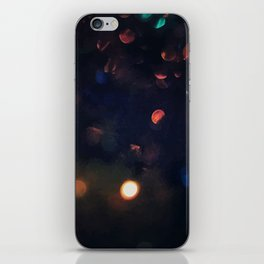 Boke R3 iPhone Skin