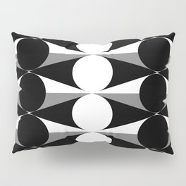 3.14 The story of worshiping the eyes Pillow Sham