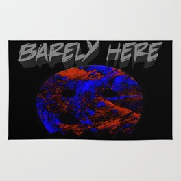 Barely Here Rug