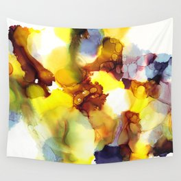 Surprise 2016 Wall Tapestry